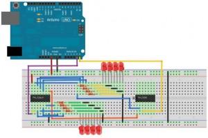 analizador digital - Electrogeek
