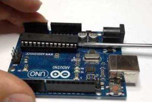 extraer micro - Electrogeek