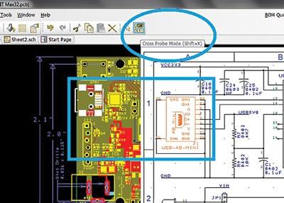 Nueva versión de DesignSpark PCB