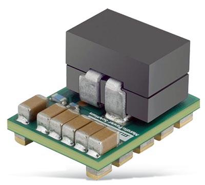 Solución para gestión de potencia