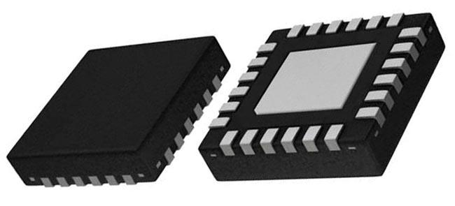 Reguladores DC-DC con MOS integrado