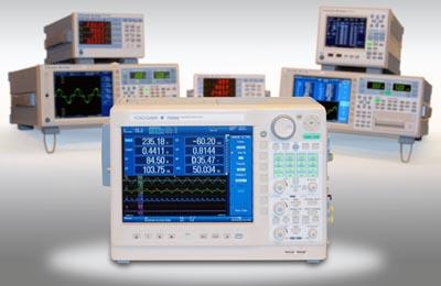 Osciloscopio de alta precisión