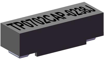 Antena RFID para medida de presión