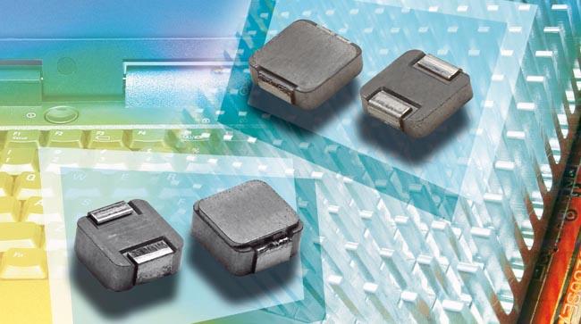 Inductores de potencia para convertidores