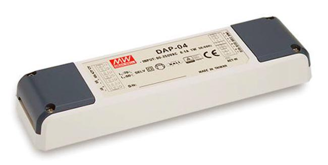 Convertidor de señal DALI a PWM