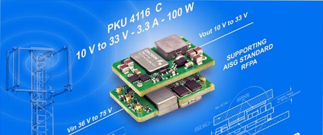 Módulos convertidores de potencia