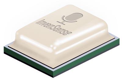 Micrófono analógico MEMS