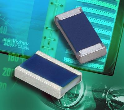 Kits de muestras de resistencias chip