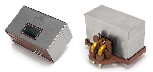 Sensor de corriente diferencial