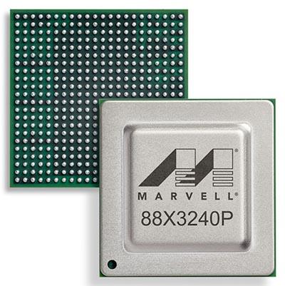Procesador 10GBASE-T