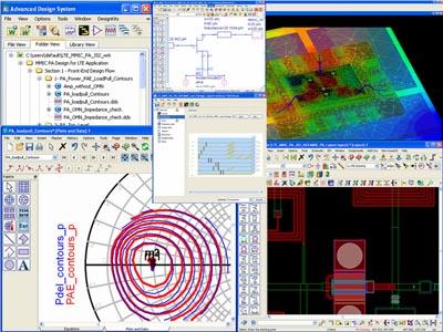 Software para diseño avanzado de sistemas