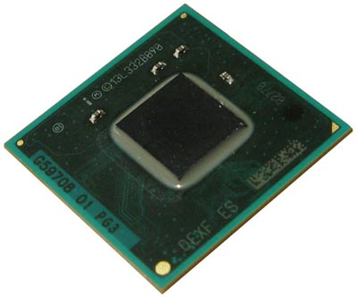 Procesadores Intel Quark SoC X1000