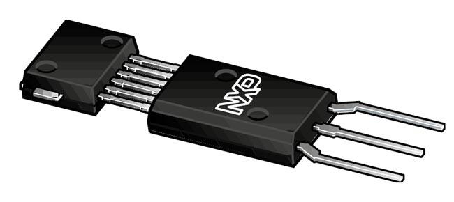 Sensor angular compatible con el estándar SENT