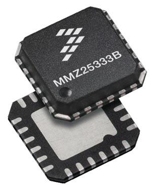 Amplificador de potencia de 2 W
