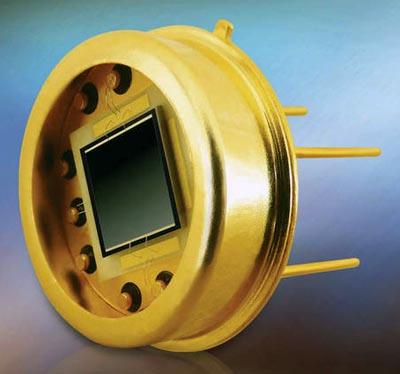 Fotodiodo sensor de posición