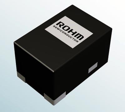 Transistores miniaturizados