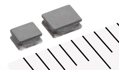 Inductores de potencia metálicos