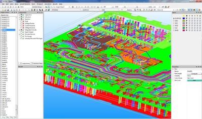 Simulación electromagnética para diseño de placas