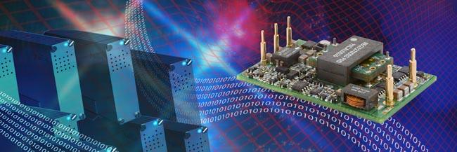 La gestión de potencia digital se traslada desde telecomunicaciones / comunicaciones de datos a aplicaciones industriales.