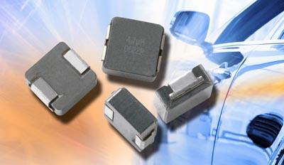 Inductor IHLP con amplia gama de valores