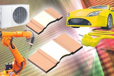 Resistencias Shunt de ultra-baja impedancia y alta potencia
