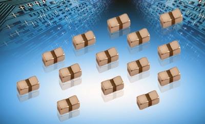 Condensadores de ultra banda ancha
