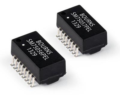Transformadores T1/E1
