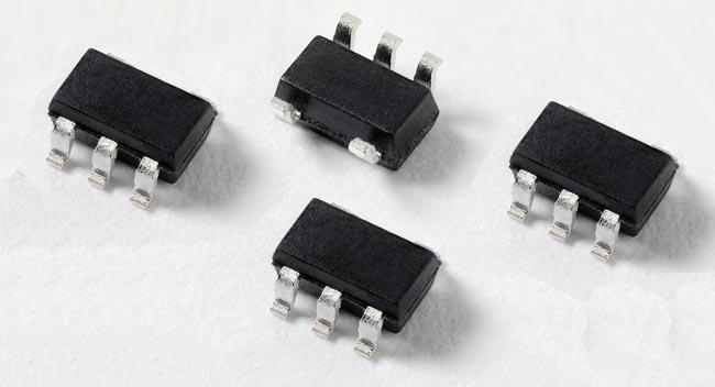 Drivers para aplicaciones LED