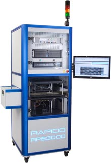 Sistema de inspección óptica