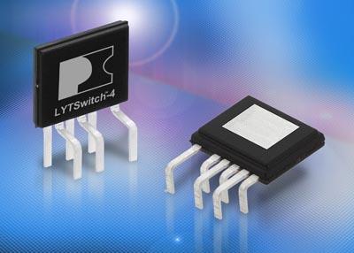 Diseños de referencia driver LED