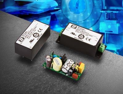 Fuentes compactas para aplicaciones médicas