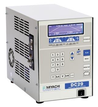 Estación micro soldadora DC lineal