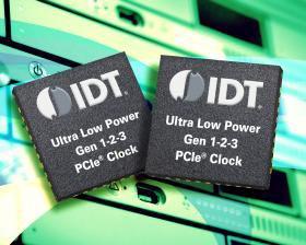 Búfer de reloj PCI Express