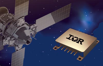 Convertidores para satélites