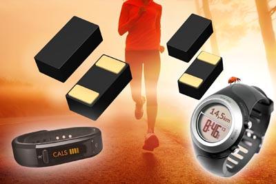 Componentes electrónicos miniaturizados