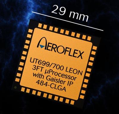 Microprocesadores de 32 bit