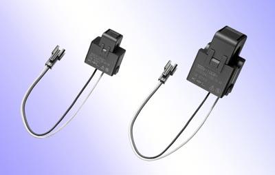 Sensores de corriente para gestión de energía
