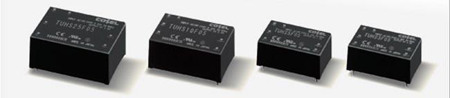 Convertidores AC-DC de montaje en PCB