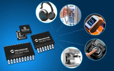 Microcontroladores de 8 bit