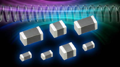 Chips bead inductor