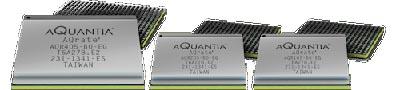 Tecnología AQrate para infraestructura móvil