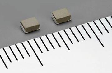 Inductores de potencia tipo chip