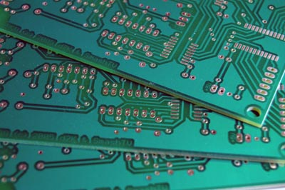 Jornadas técnicas sobre diseño de PCBs