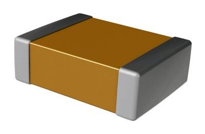 Condensadores para aplicaciones de automoción
