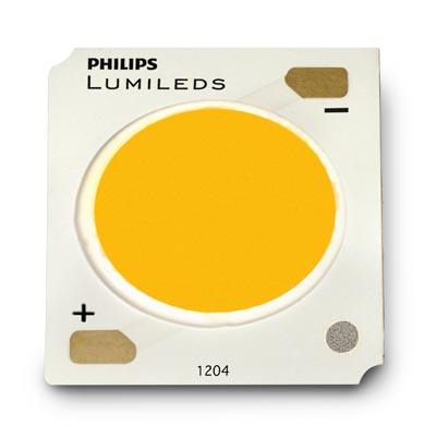 Arrays de LED para iluminación