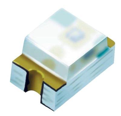 Sustrato para encapsulados LED