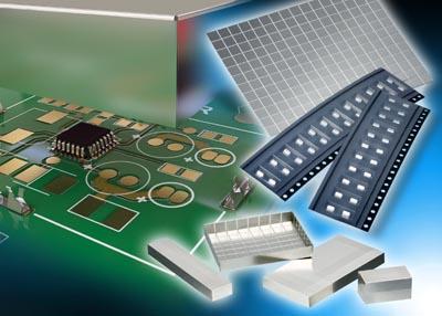 Protección de circuitería en la PCB