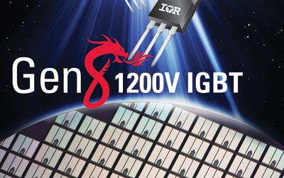 IGBTs de 1200 V