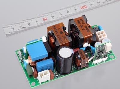 Conversores AC-DC de tamaño estándar