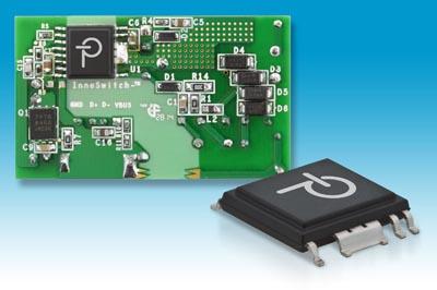 Circuitos integrados para alimentación